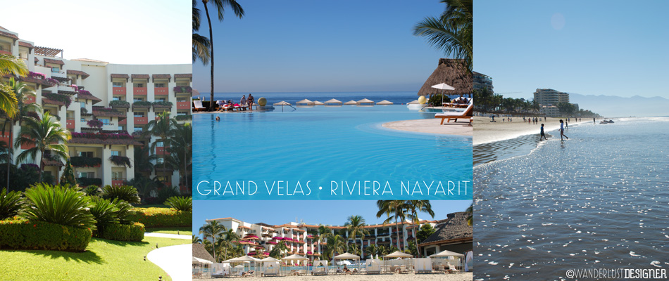 Grand Velas Resort, Riviera Nayarit, Mexico