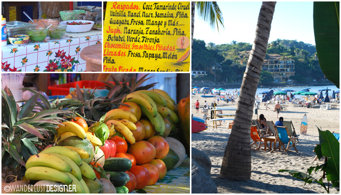 On Location: Photos from Sayulita, Mexico by Wanderlust Designer