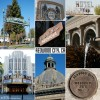 Sites and Signs of Redwood City, California