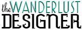 The Wanderlust Designer