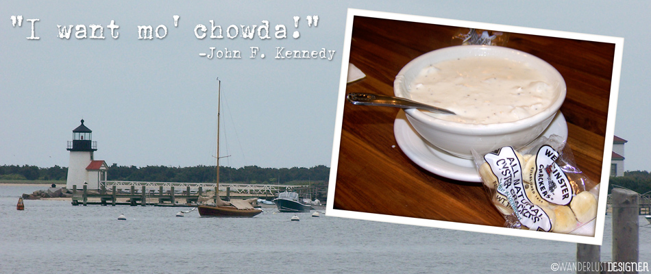 Chowda-- Best New England Soup