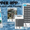Dopper App - Find Clean Tap Water Sources While Traveling