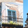 The Textures of Old San Juan, Puerto Rico by Wanderlust Designer