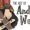 The Art of Andean Weaving by Wanderlust Designer