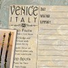 Free Printable Venice, Italy Journal and Sketch Pages by Wanderlust Designer