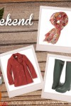 Products to Pack for a Fall Foliage Weekend (see product credits below)