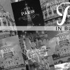 Paris in Black and White: Posters, Postcards, and Notecards by Wanderlust Designer