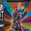 Free Travel Inspiration Wallpaper: Live Each Day NYC by Wanderlust Designer