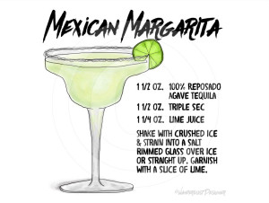 Mexican Margarita