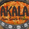 Chakalaka from South Africa Food Illustration by Betsy Beier, Wanderlust Designer